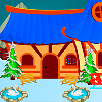 Play AVMGames Little Snowman E…
