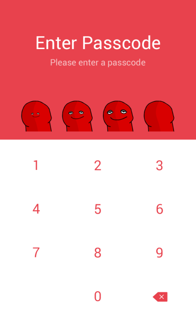 Red the Theme