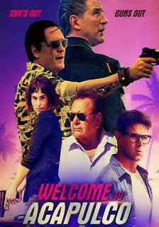 Welcome to Acapulco 2019 Summary