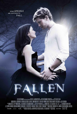 Fallen 2016 DVD Custom NTSC Sub