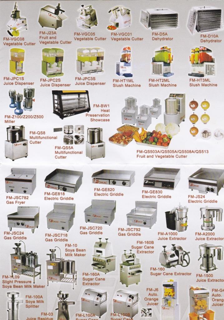 Kitchen Utensils Dan Fungsinya Dy71