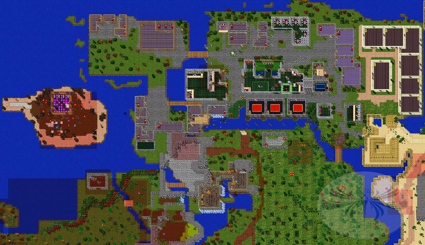 mapa yurots 8.60