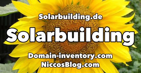Solarbuilding.de