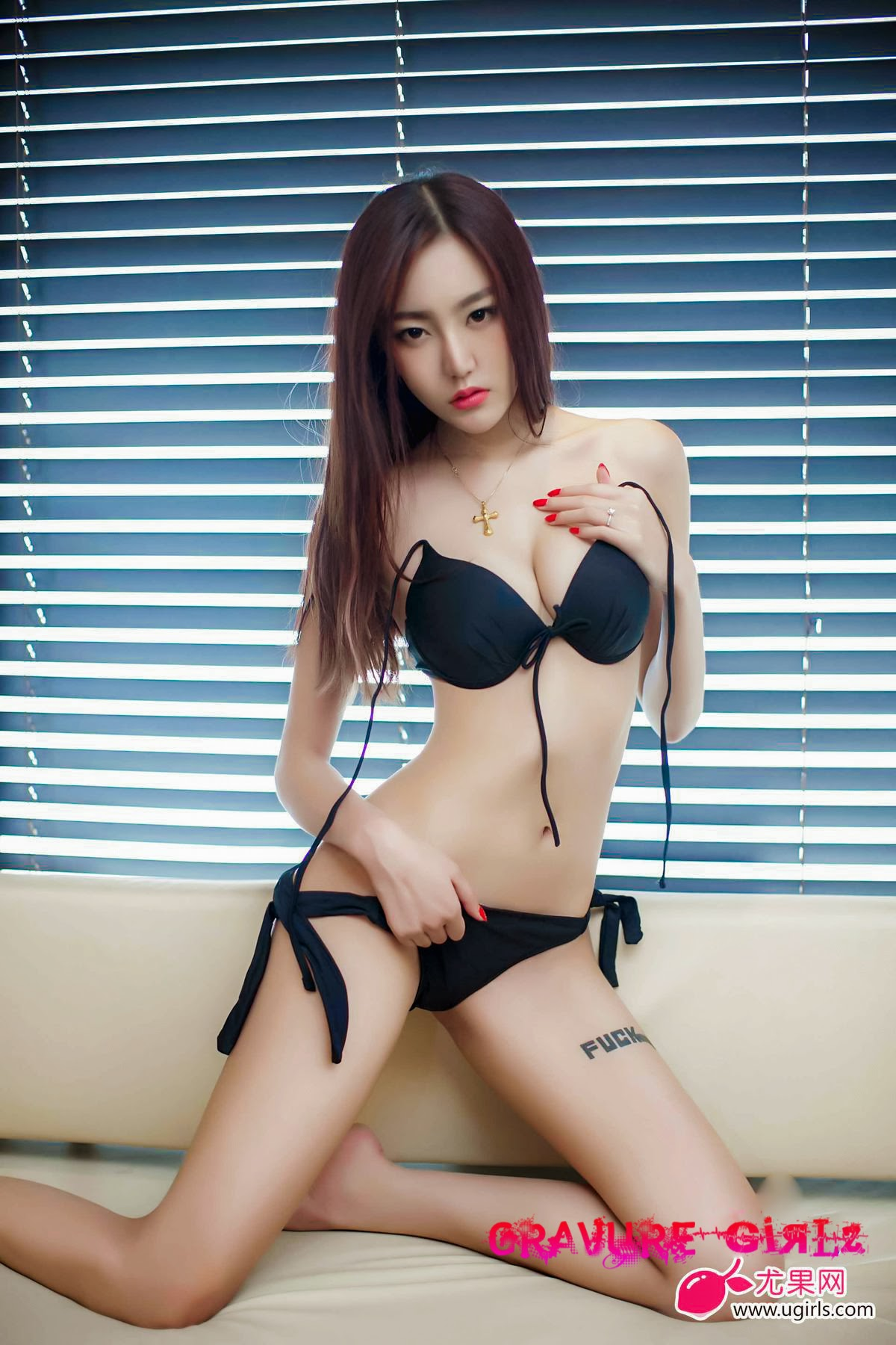 Chi Wan Guo 湿婉郭 | Young Chinese Girl Hot!