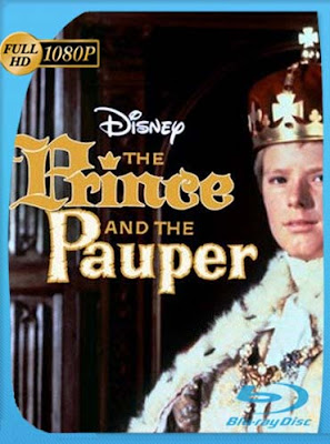 El Príncipe y el Mendigo (1962) HD[1080P] latino[GoogleDrive] DizonHD