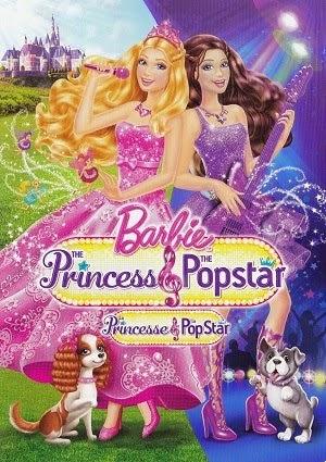 Regarder barbie la princesse et la popstar streaming vk dvdrip films de barbie en francais vk - Jeux de barbie popstar ...