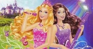Regarder barbie la princesse et la popstar streaming vk dvdrip films de barbie en francais vk - Barbie la princesse et la pop star ...