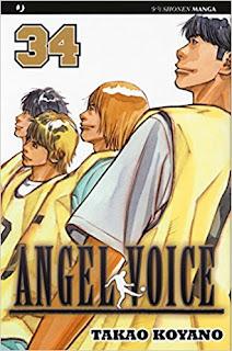 Angel Voice: 34 Di Takao Koyano PDF