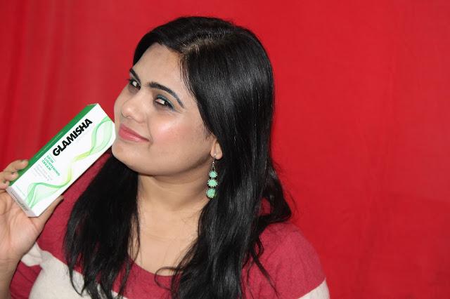 Glamisha Skincare Products