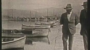 Το ντοκουμέντο με την επίσκεψη του διάσημου γιατρού στο κολαστήριο της Κρήτης [video]
