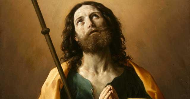 Santo Yakobus Rasul