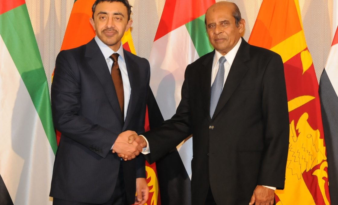 UAE and Sri Lanka agree to resolve domestic worker issues