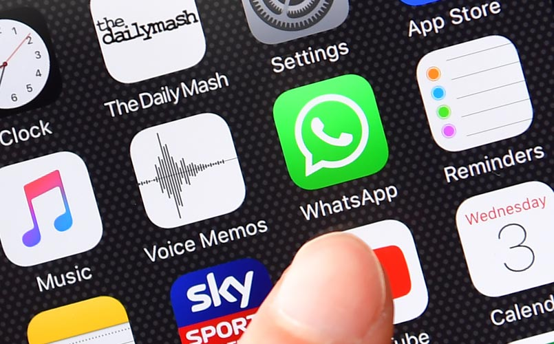 Whatsapp For Ios Gets Private Reply 3d Touch For Status