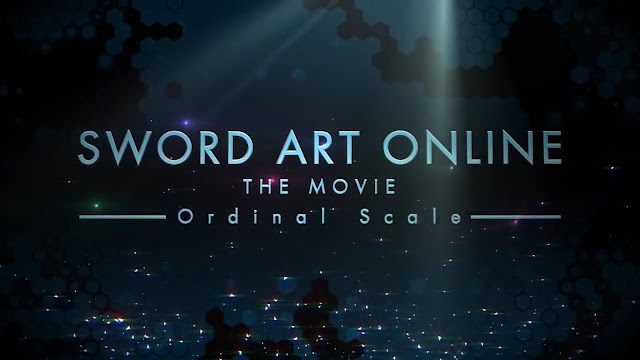 [Review Anime] Sword Art Online Movie: Ordinal Scale