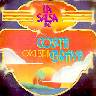 LA SALSA DE ORCHESTRA COSTA BRAVA (1979)