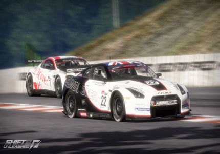 Need For Speed Shift 2 Unleashed Free Download For PC