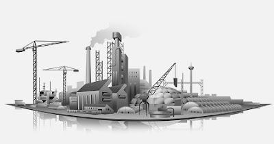Pengertian dan Jenis-jenis Industri