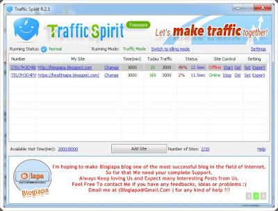 how-to-get-website-visitors-in-5-minutes-blogiapa