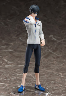 "Takeru Fujiwara 1/8 de ""Prince of Stride Alternative"" - FREEing"