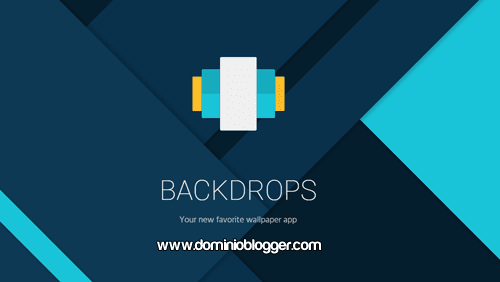 Fondos gratis con Backdrops Wallpapers