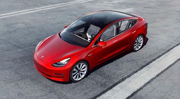 Tesla Berencana Tutup Beberapa Diler di China
