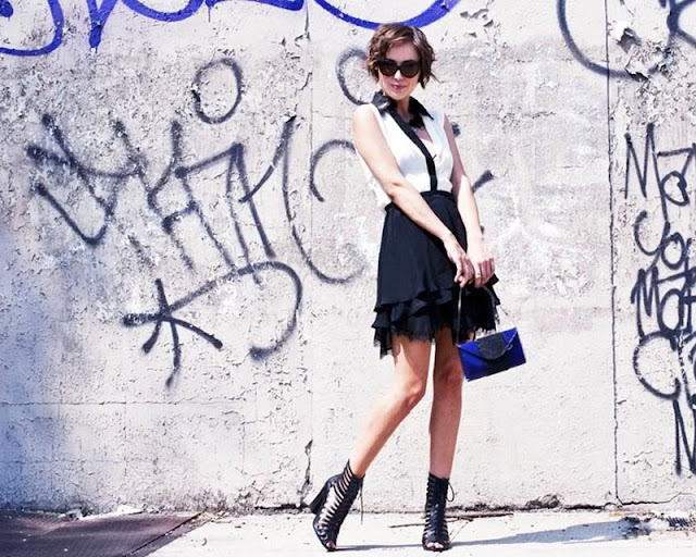 Blog OBSSESSION: Glamourai