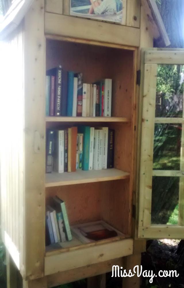 connaissez vous des adresses de bo tes livres miss. Black Bedroom Furniture Sets. Home Design Ideas