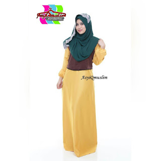 JUBAH NURSING WEAR SOLD OUT