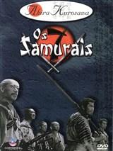 Os Sete Samurais - Dublado