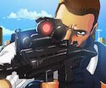 Police Sniper Training