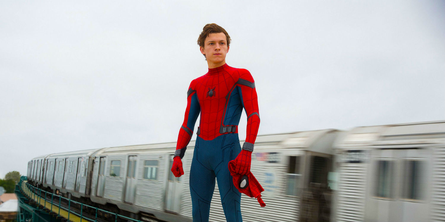 MOVIES: Spider-Man: Homecoming - Review
