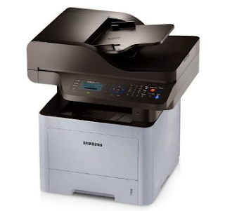 Samsung SL-M4070 Printer Driver  for Windows