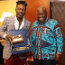 Hardship under your govt will increase armed robbery – Shatta Wale to Akufo-Addo