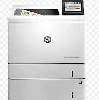 Page Maximizer-Technologie hilft dem HP LaserJet-Drucker, mit der HP JetIntelligence-Tonerkartusche besser zu arbeiten.