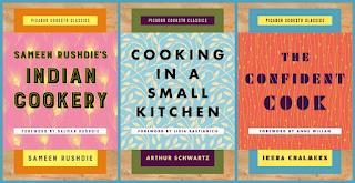 Picador Cookstr Classic Cookbooks