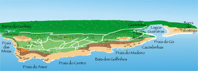 Praias de Pipa - queroviajarmais.com.br