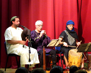 Concert Menestrils Albalat de la Ribera