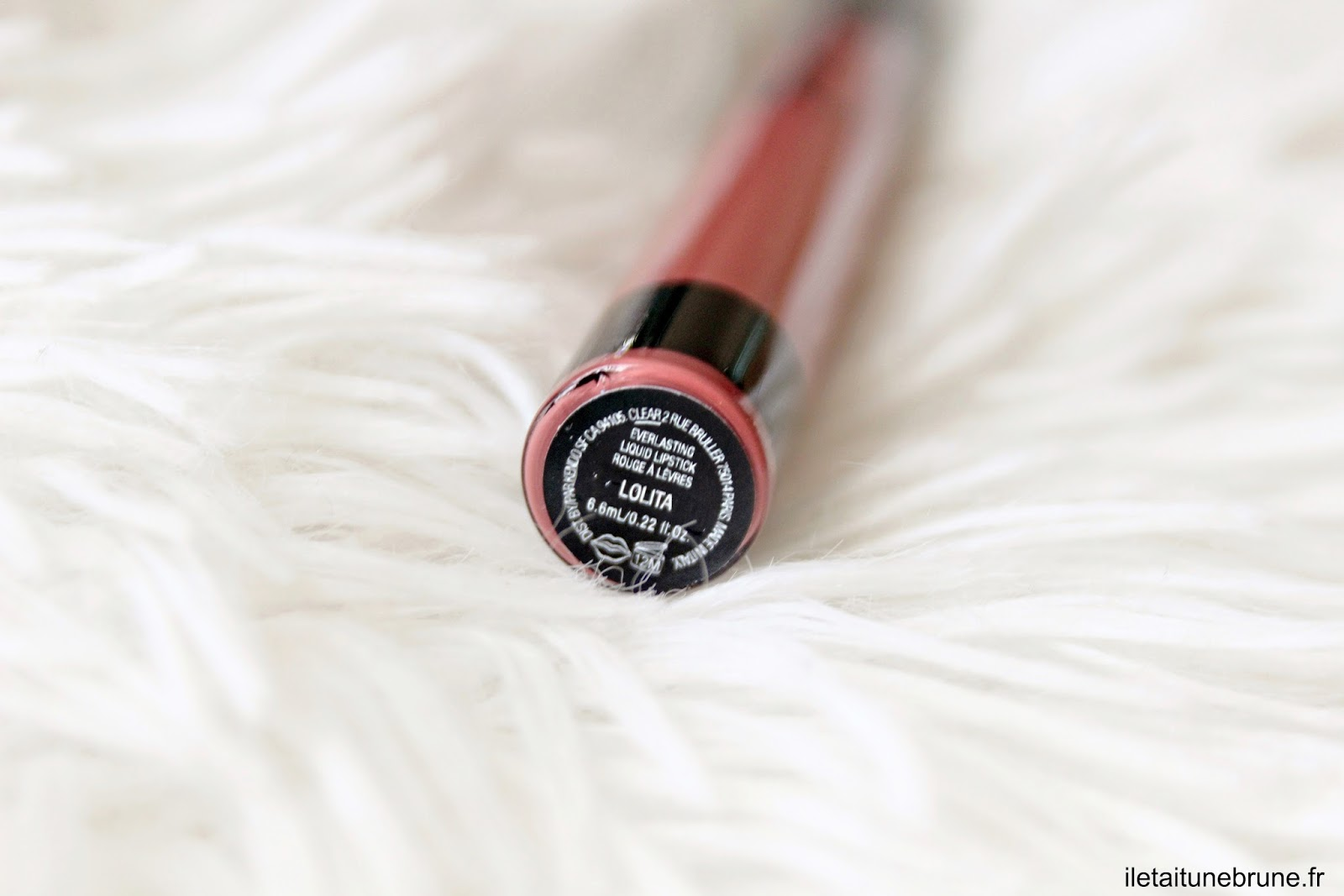 tenue everlasting liquid lipstick kat von d