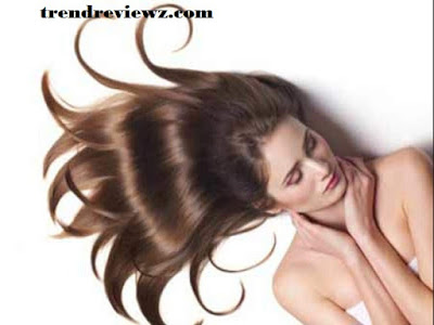Top Five tips for hairs grow faster - 2019 ~ Trendreviewz