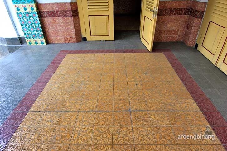 [CoC Regional: Lokasi Wisata] Makam Kyai Haji RM Muhammad Ilyas Sokaraja
