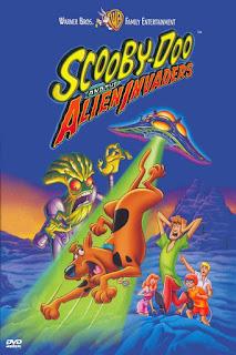 Scooby Doo si invadatorii extraterestrii dublat in romana