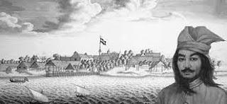 Perlawanan Sultan Hasanudin kepada Belanda