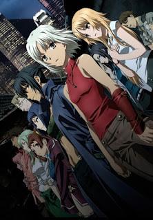 22655l - Canaan [13/13][BD][720p][120MB][MF] - Anime Ligero [Descargas]