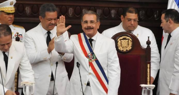 Finjus y oposición rechazan el recurso contra el transitorio sobre reelección