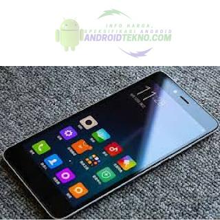 Spesifikasi Xiaomi Redmi Note 2 Prime