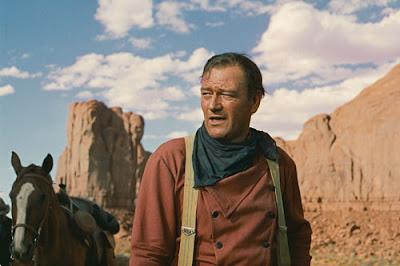 The Searchers, Directed by John Ford, Sight & Sound Top 10