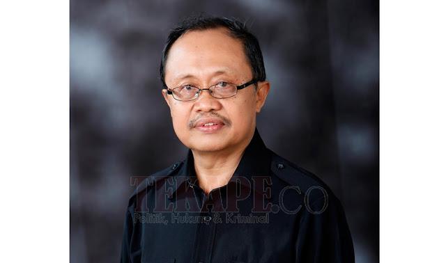 Siap Dorong Kader, Hanura Jagokan dr Thamrin di Pilwalkot Palopo 2018