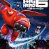 Big Hero 6 (2014) BluRay Dual Audio [Hindi-English] 720p HD