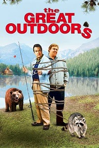 Poster The Great Outdoors