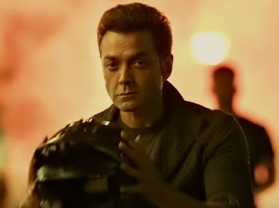 Bobby Deol Looks, Images & Pictures From Race 3, Race 3 Latest Images, Wallpapers